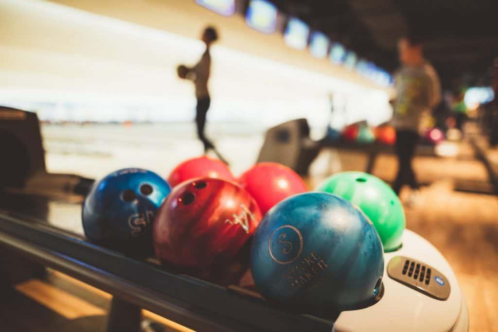 Bowling U.S. Fun bowling Hamburg