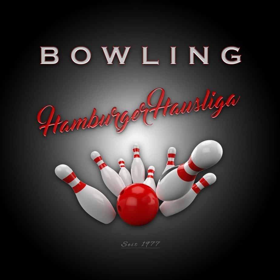 Bowling Hamburger Hausliga U.S. Fun Bowling